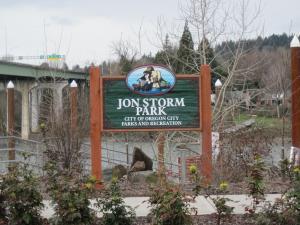 Jon Storm Park