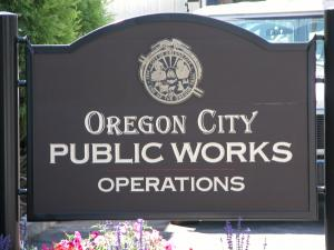 OCPW Operations Sign